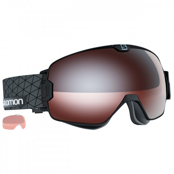 Salomon - Kid's Goggles XMax Access - Skibril