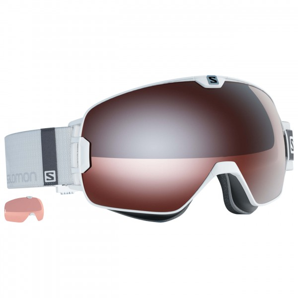 Salomon - Kid's Goggles XMax Access - Skibril