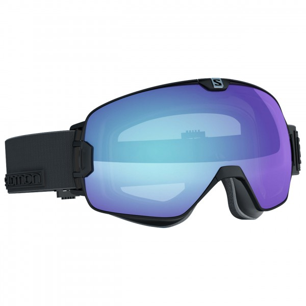 Salomon - Kid's Goggles XMax Photo - Skibril