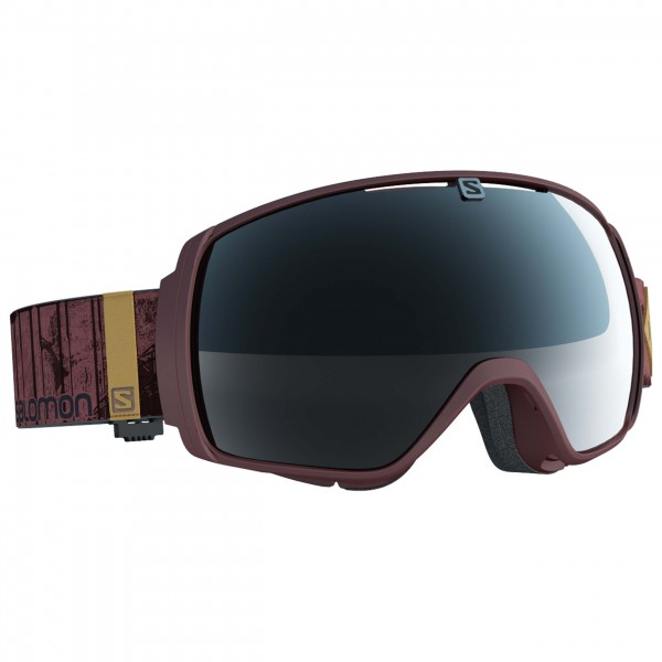 Salomon - Kid's Goggles XT One - Laskettelulasit