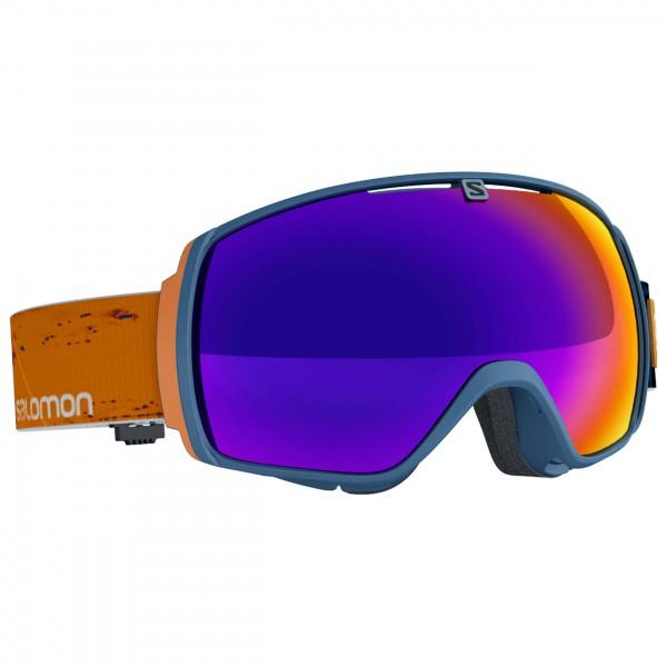Salomon - Kid's Goggles XT One - Laskettelulasit