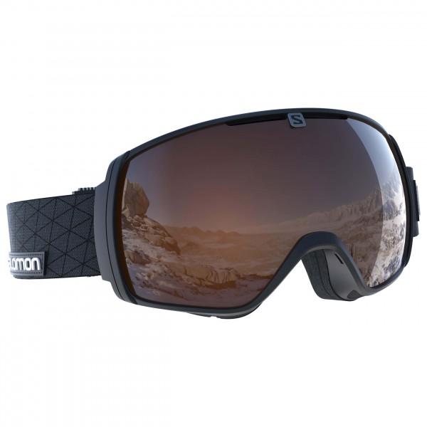 Salomon - XT One - Masque de ski
