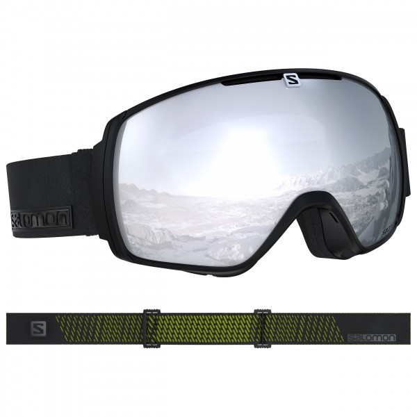 Salomon - Kid's Goggles XT One - Ski goggles