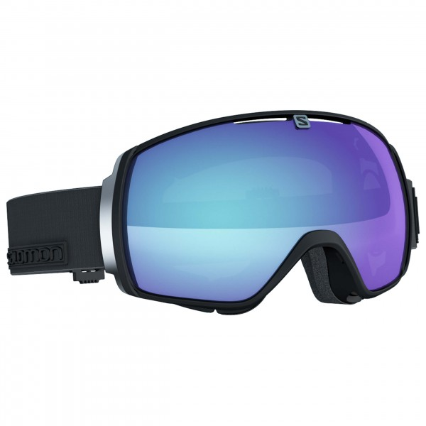 Salomon - Kid's Goggles XT One Photo - Laskettelulasit