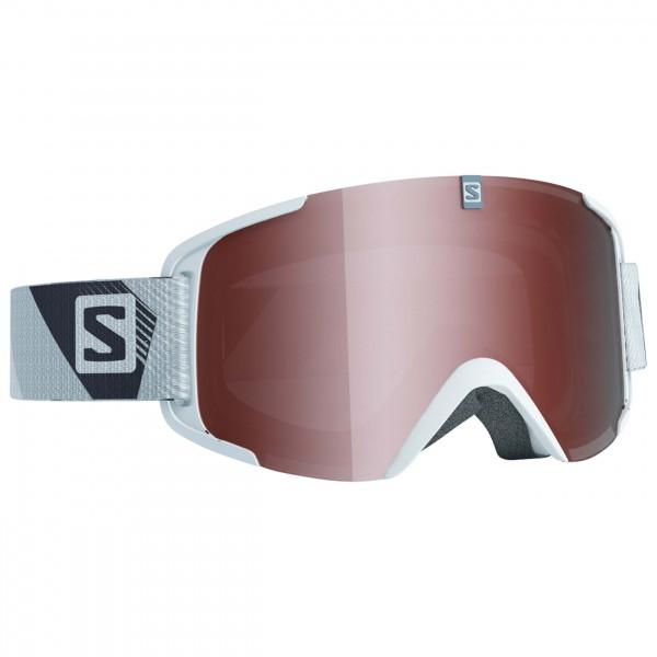 Salomon - Kid's Goggles Xview ACC - Ski goggles