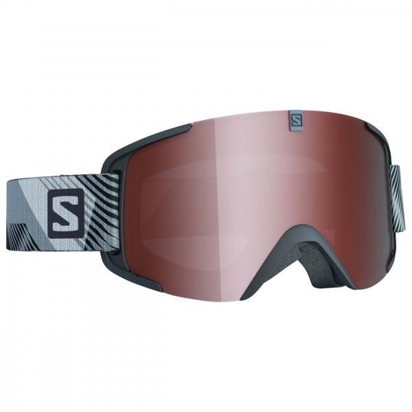 Salomon - Kid's Goggles XView Access - Masque de ski