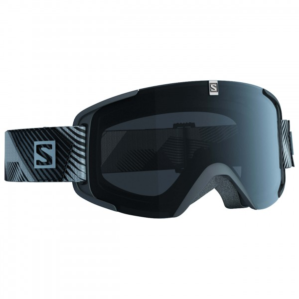 Salomon - Kid's Goggles XView Polar - Skibrille