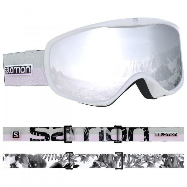 Salomon - Women's Goggles Sense - Skidglasögon