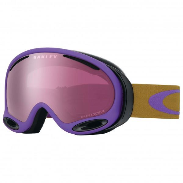 Oakley - Aframe 2.0 Prizm Goggle Rose - Skibril