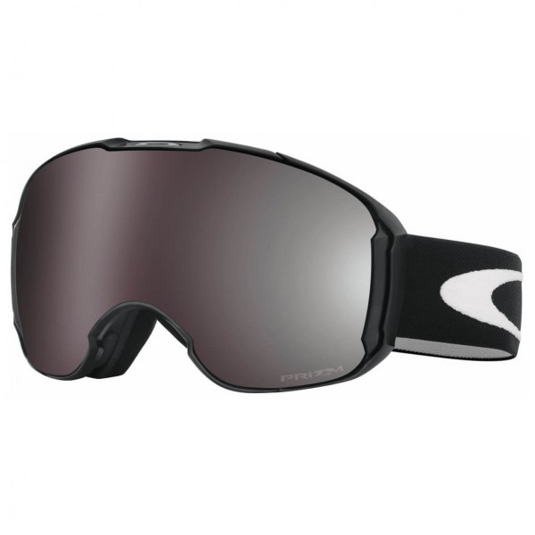 Oakley - Airbrake XL Prizm Black Iridium & Prizm Rose