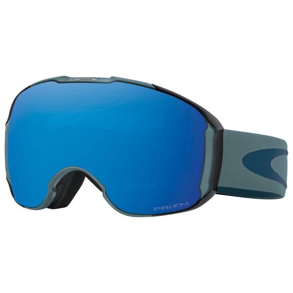 Oakley - Airbrake XL Prizm Sapphire & Prizm Hi Pink Iridium - Skidglasögon