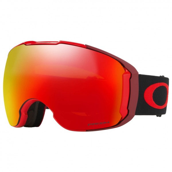 Oakley - Airbrake XL Prizm Torch Iridium & Prizm Rose
