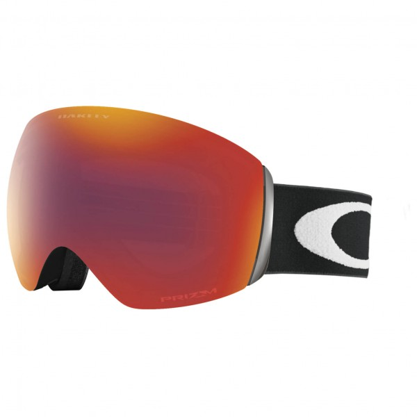 Oakley - Flight Deck Pritm Torch Iridium - Masque de ski