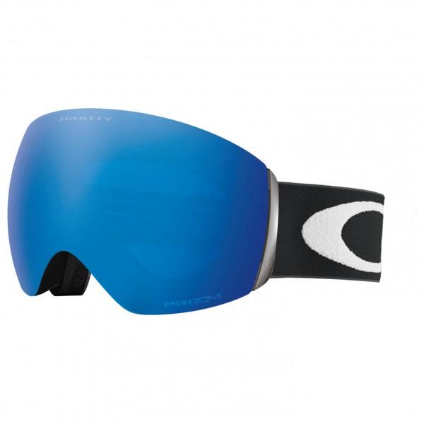 Oakley - Flight Deck Prizm Sapphire Iridium - Skibrille