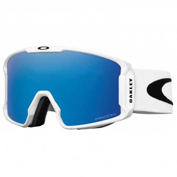 Oakley - Line Miner Prizm Inferno Sapphire Iridium - Skidglasögon