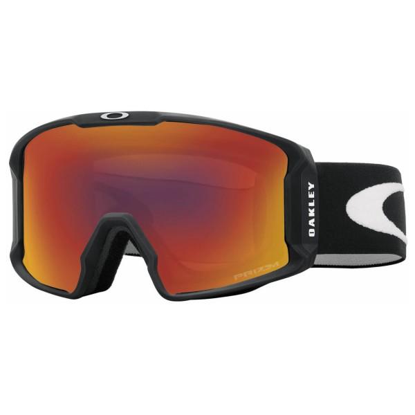 Oakley - Line Miner Prizm Inferno Torch Iridium - Ski goggle