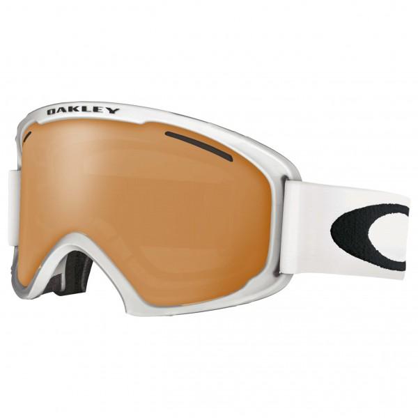 Oakley - O2 XL Persimmon - Masque de ski