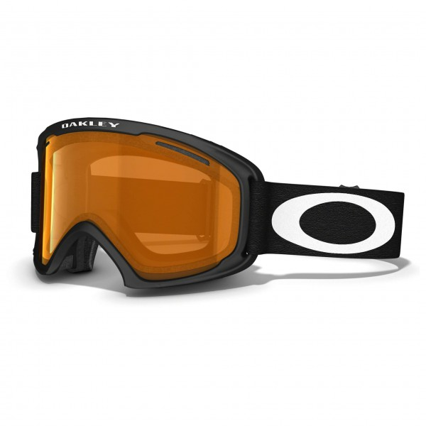 Oakley - O2 XL Persimmon - Laskettelulasit