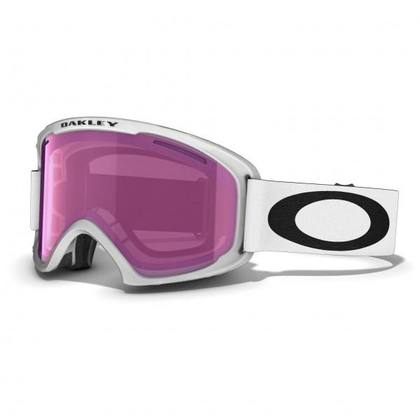 Oakley - O2 XL Violet Iridium - Ski goggles