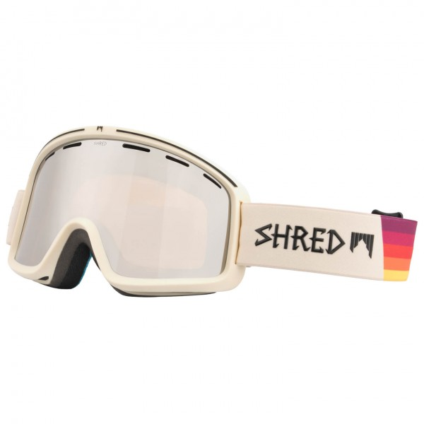 SHRED - Monocle Vhs Cat: S2 - Skibril