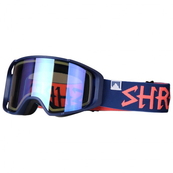 SHRED - Simplify Grab Stealth Reflect Cat: S4 - Ski goggles