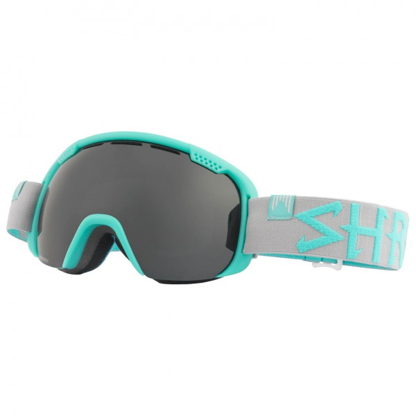 SHRED - Smartefy Splash Cat: S2 - Masque de ski