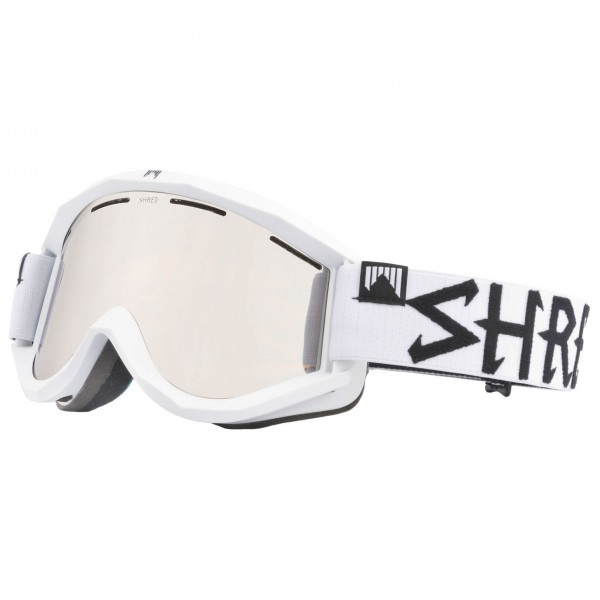 SHRED - Soaza Bleach Caramel Cat: S1 - Ski goggles
