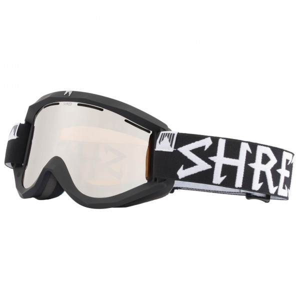 SHRED - Soaza Eclipse Caramel Cat: S1 - Ski goggles