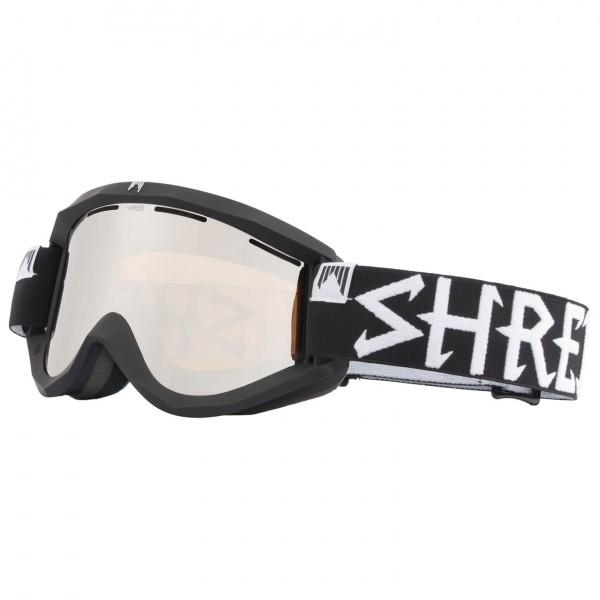 SHRED - Soaza Eclipse Caramel Cat: S1 - Ski goggles
