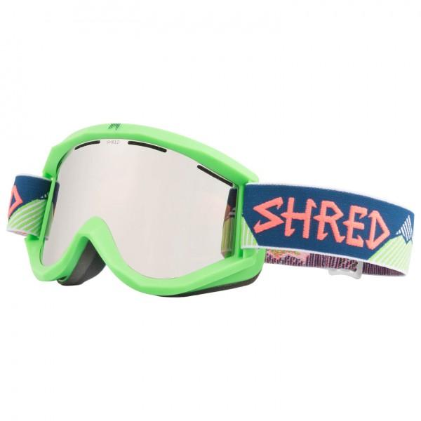 SHRED - Soaza Needmoresnow Cat: S2 - Masque de ski