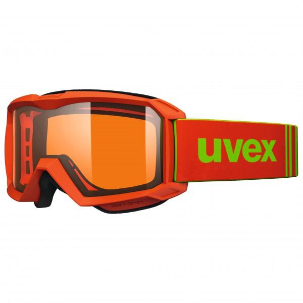 Uvex - Kid's Flizz Lasergold S2 - Skibrille