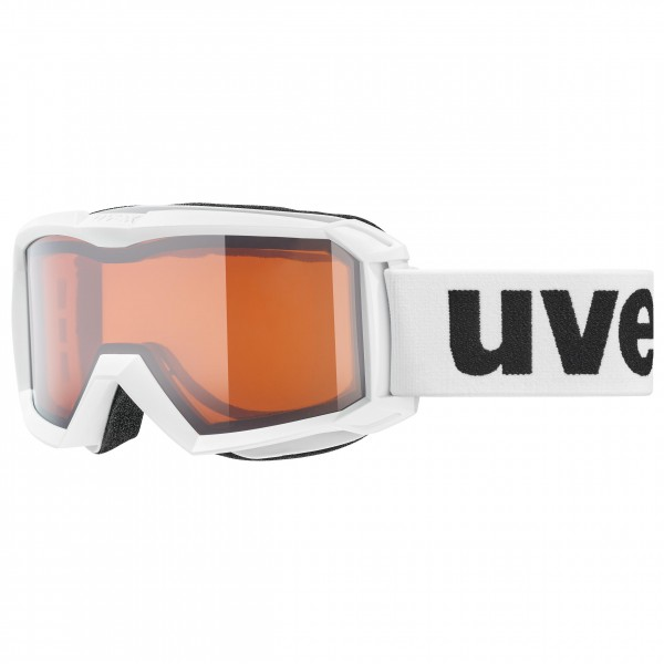 Uvex - Kid's Flizz Lasergold S2 - Ski goggles