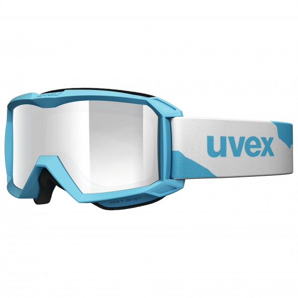 Uvex - Kid's Flizz Litemirror S3 - Ski goggles