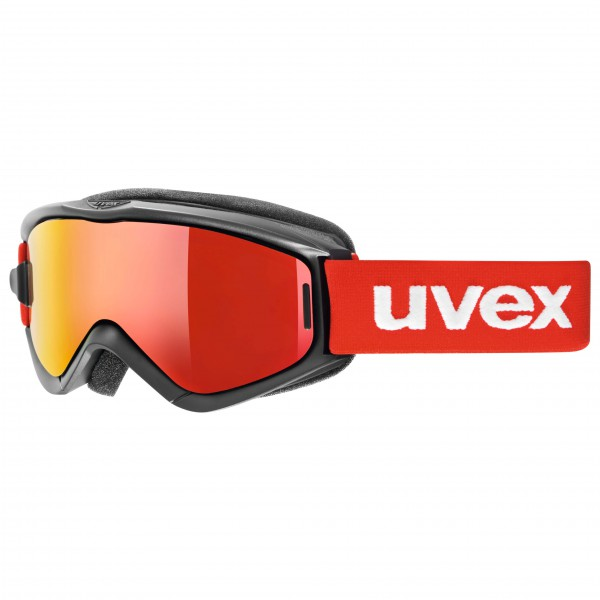 Uvex - Kid's Speedy Pro Take Off S1 / Mirror S3 - Skibril
