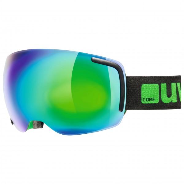 Uvex - Big 40 Full Mirror S3 - Skibrille