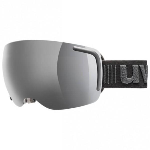 Uvex - Big 40 Full Mirror S3 - Skibriller