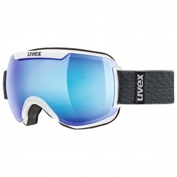 Uvex - Downhill 2000 Full Mirror S2 - Skibrille