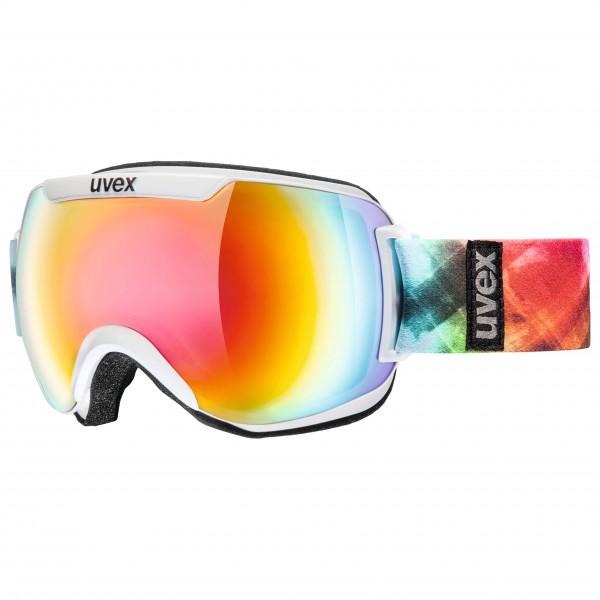 Uvex - Downhill 2000 Full Mirror S2 - Masque de ski