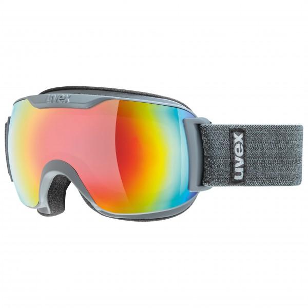 Uvex - Downhill 2000 Small Full Mirror S2 - Ski goggles