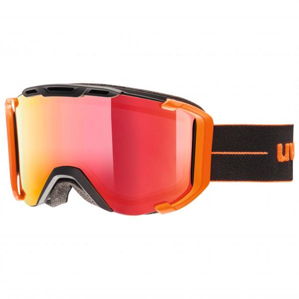 Uvex - Snowstrike Full Mirror S2 - Skibrille