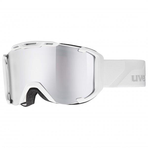 Uvex - Snowstrike Full Mirror S2 - Ski goggles