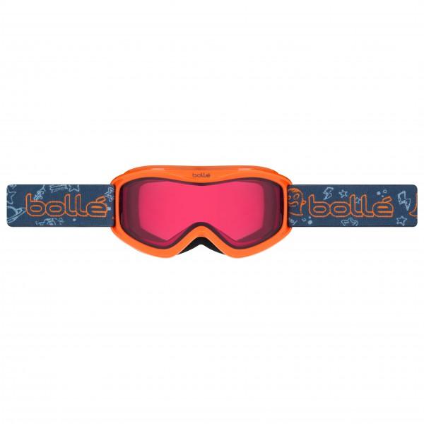 Bollé - Kid's Amp Vermillon - Masque de ski