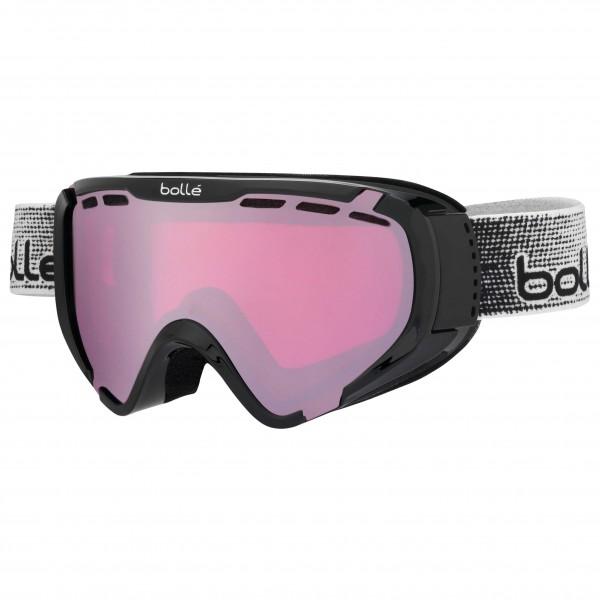 Bollé - Kid's Explorer S Vermillon Gun S2 - Ski goggles