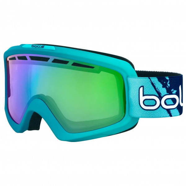 Bollé - Nova II Green Emerald - Masque de ski