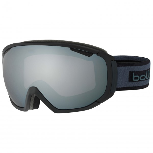 Bollé - Tsar Black Chrome - Skibriller