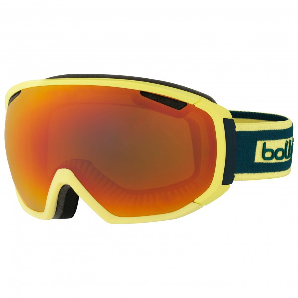 Bollé - Tsar Sunrise - Masque de ski