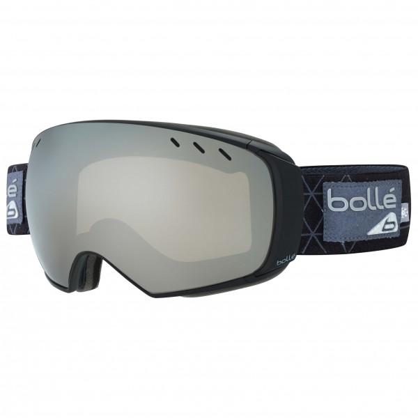 Bollé - Virtuose Black Chrome + Lemon Gun - Skibriller
