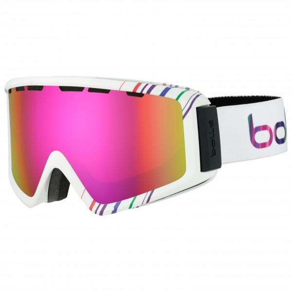 Bollé - Z5 OTG Rose Gold - Masque de ski