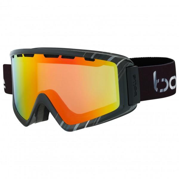 Bollé - Z5 OTG Sunrise - Skibril