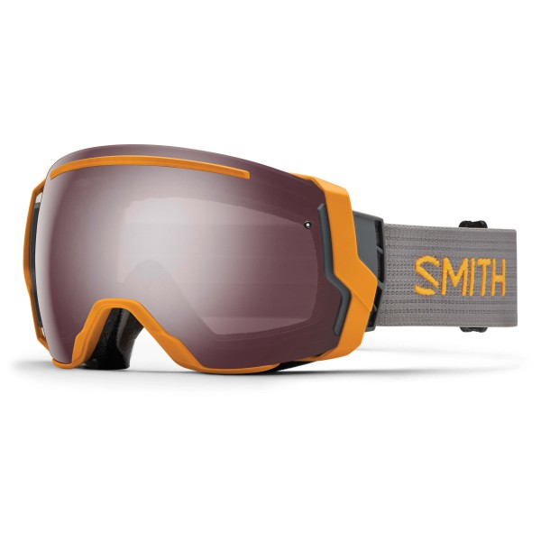 Smith - I/O 7 Ignitor / Blue Sensor - Skibrille